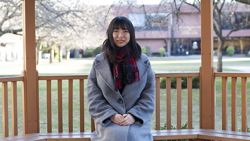 Gaining confidence in English after 6 months in New York | 英語力に自信を持てるようになったニューヨーク6か月間留学