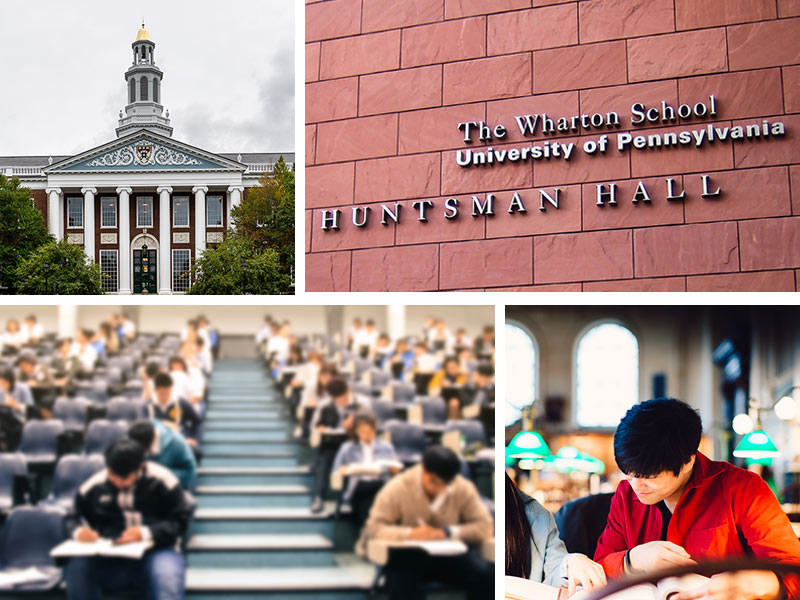 10 of the Best Undergraduate Business Schools in the US in 2021